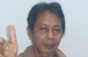 H Muhlis, Calon Kades Jambeanom Kecamatan Jambesari Kabupaten Bondowoso